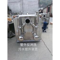 上海沐泉泵阀污水提升一体装置水处理