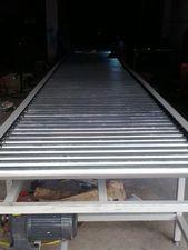 广州滚筒线生产厂家,佛山滚筒线定制