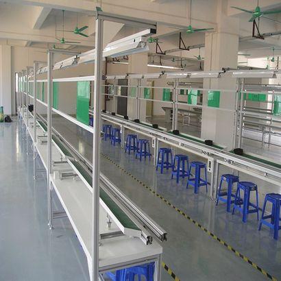 广州插件线生产厂家,插件线定制