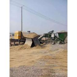 贵州大小型柴电搅拌车载泵整机出售
