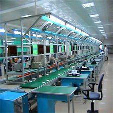 广州生产线,佛山生产线