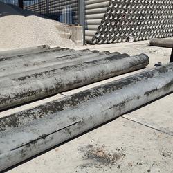 晟航水泥制品直销24米等径水泥电线杆高强度电线杆