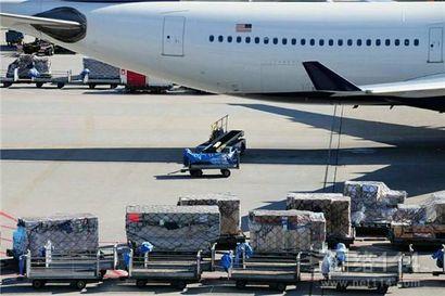 桂林航空货运