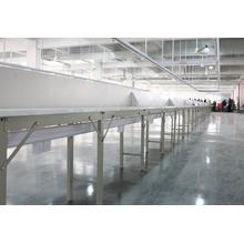 使用安全 美观 安装便捷照明供电母线槽 灯架 桥架