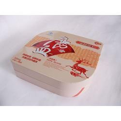 可加工定做各种保健品铁盒高档药材包装铁盒礼品铁盒