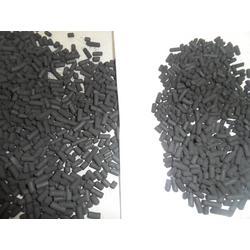 净化等煤质柱状活性炭用于水中有机污染物、藻类有害杂质木质活