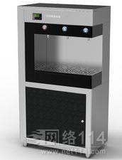 学生温热型柜式饮水机