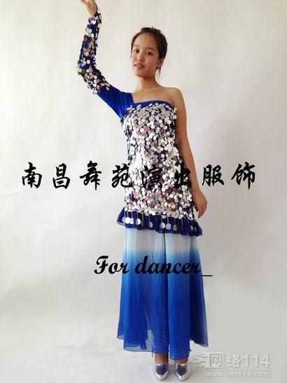 傣族舞蹈服装出租