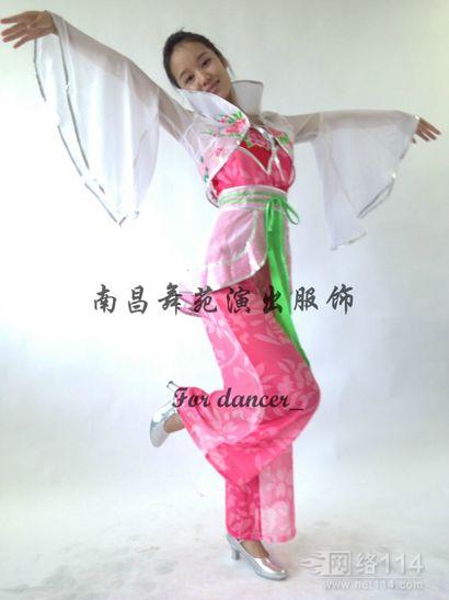 南昌古典舞服装出租