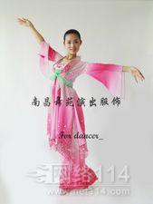 南昌古典舞服装租赁