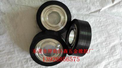 北京砂带机橡胶轮抛光打磨的专业厂家