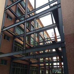 佛山钢结构房屋设计重钢建筑工程建筑加建工程