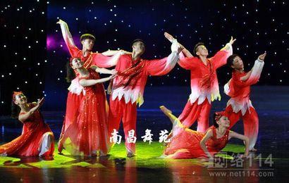 江西舞蹈服装租赁