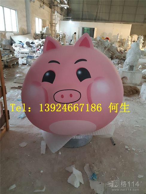 南京各种卡通雕塑制作