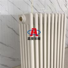 钢制柱型钢五柱散热器河北冀州钢制五柱散热器生产厂家