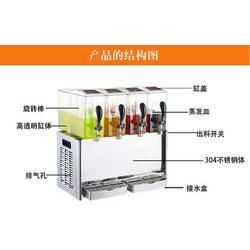 厦门碳酸饮料机多少钱