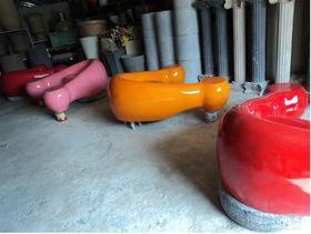 扬州商场座椅造型厂家直销查看原图(点击放大)