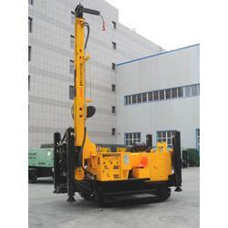 JKS300A型履带式多功能新型高效节能水井钻机