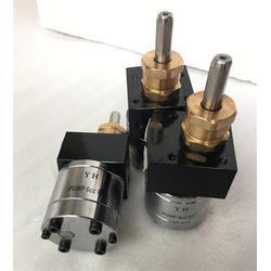 水性油漆泵5cc水性氟碳油漆泵