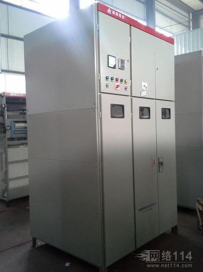 高压笼型液阻起动装置的构造原理分析
