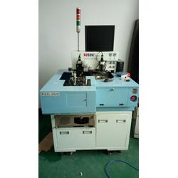 工厂处理新益昌多功能HDB850P固晶机