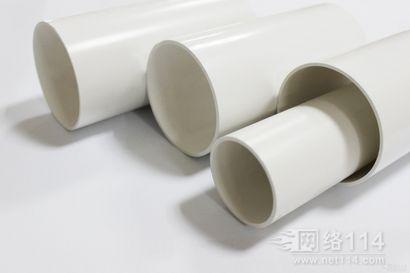 联塑排水管,PVC联塑管批发