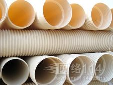 HDPE双壁波纹管,深圳联塑PVC管,联塑管批发