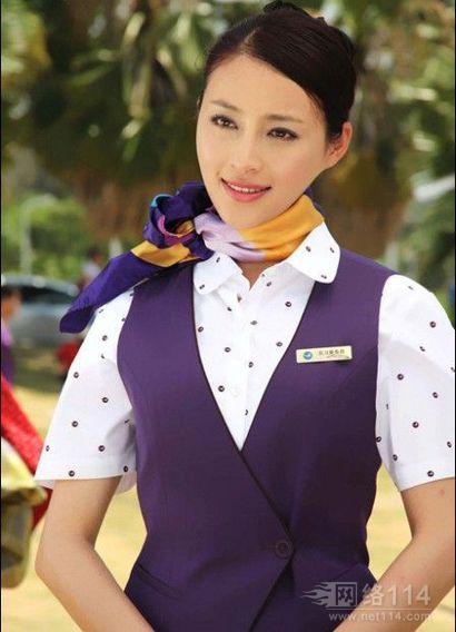 空姐服装设计定做