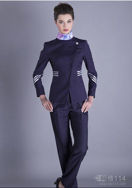 昆明空姐服设计定做