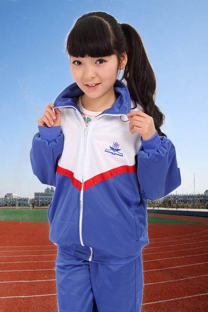 学生服设计 提高学生气质