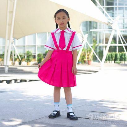云南学生服设计