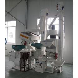 广东中山大米抛光机|砻谷机成套组合碾米机