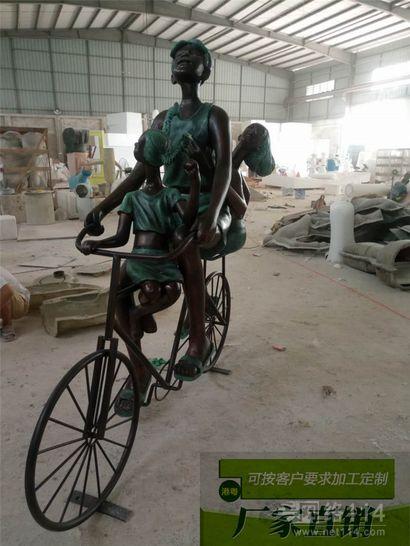 苏州人像雕塑制作