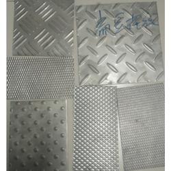 无锡不锈钢花纹板,201扁豆型防滑板,非标定制各种花纹板
