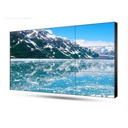 供应65寸8mm液晶拼接屏视频展示视频监控拼接电视墙
