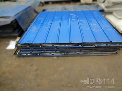 滨州彩钢板直销