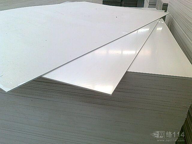 山东PVC板