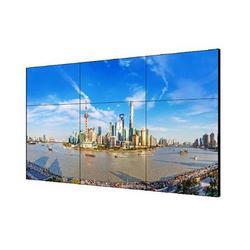 供应32寸8mm拼缝液晶拼接屏/安防视频监控拼接电视墙
