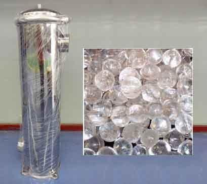 天津硅磷晶加药罐 硅磷晶阻垢剂