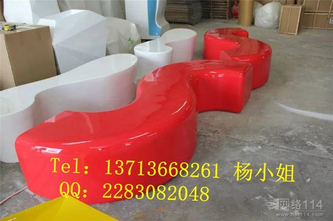 南京商场座椅造型制作