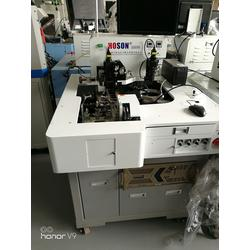 供应二手新益昌GS850P贴片灯丝固晶机