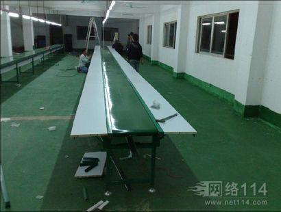 广州滚筒输送线