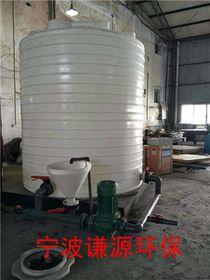 漳州塑胶水塔厂家直销
