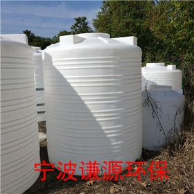 深圳圆柱储罐规格-谦源环保专营塑料水桶查看原图(点击放大)