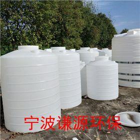 天水塑料储水箱厂家-谦源环保专营塑料水桶