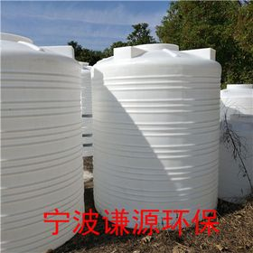 拉萨PE塑料水塔厂家直销