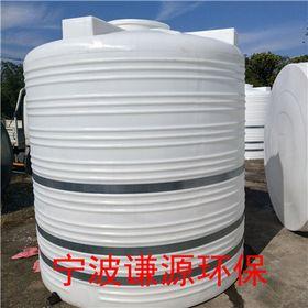 曲靖塑料储罐量大优惠-谦源环保专营塑料水桶
