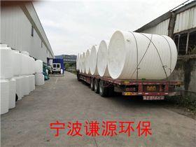 深圳圆柱储罐规格-谦源环保专营塑料水桶