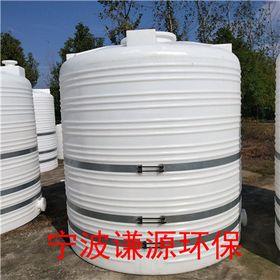 宿迁塑胶储罐规格-谦源环保专营塑料水桶