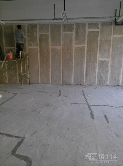 GRC轻质隔墙板,隔断材料